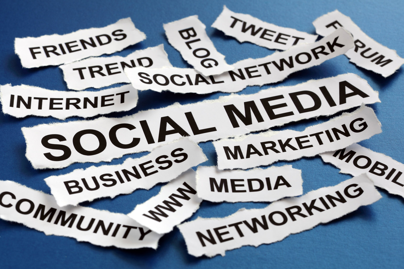 Social Media for the Small Business Owner