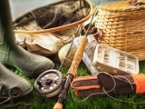 Fly Fishing: An Introduction