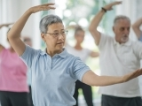 Tai Chi for Wellness