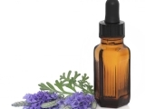 Emotional Support with Theraputic Essential Oils