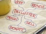 Decluttering for the New Year!