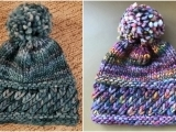 Knitting - Next Level
