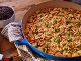 Demo: Wild Rice Hot Dish