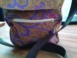 Purse-sized Messenger Bag