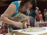 Arts & Crafts Open Studio - Winter