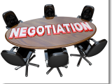 Negotiation: Get What You Want 10/1