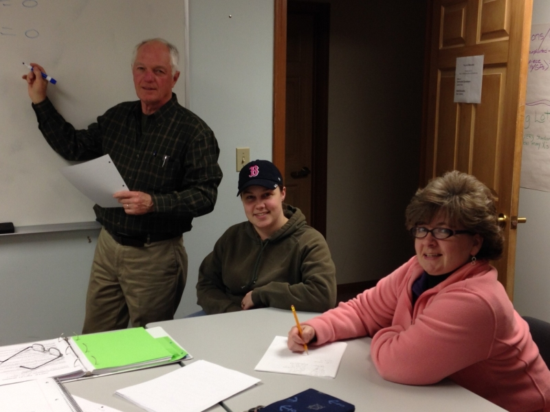 Image uploaded by Central Lincoln County Adult Education