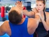 """Code Red"" Female Self Defense"