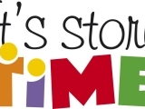 Monthly Family Story Hour May - Spring 2018