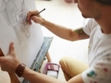 Drawing for Absolute Beginners