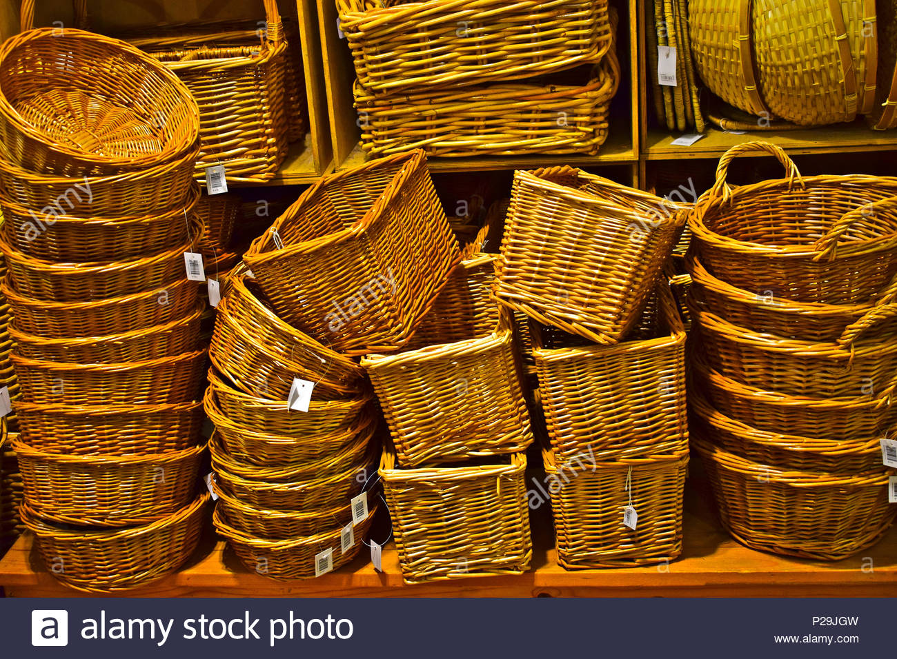 Basket Finishing Night