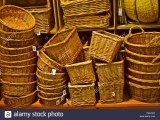 Basket Finishing Night