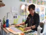 Summer Studio Critique Program (Online)