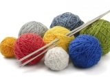 Knitting Basics (Mon)