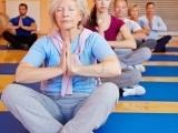 Yoga for Agelessness - New Start Date!