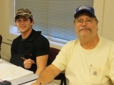 GED - General Equivalency Diploma - Evening Classes