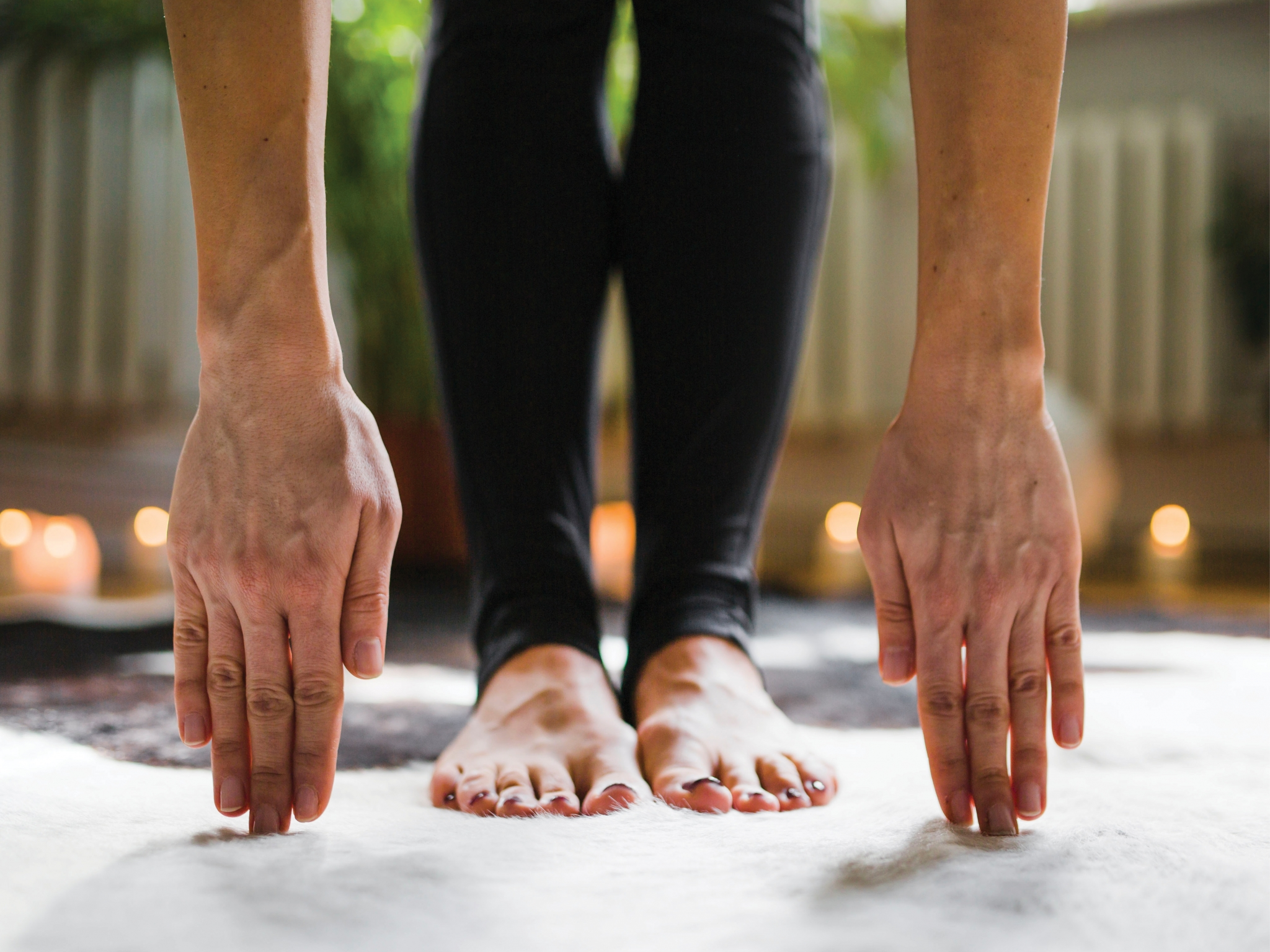 Every Body Yoga Session II