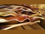Advanced Carving with Diamond Willow