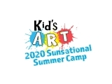 2020 Sunsational Summer Art Camp - July 6 - 10
