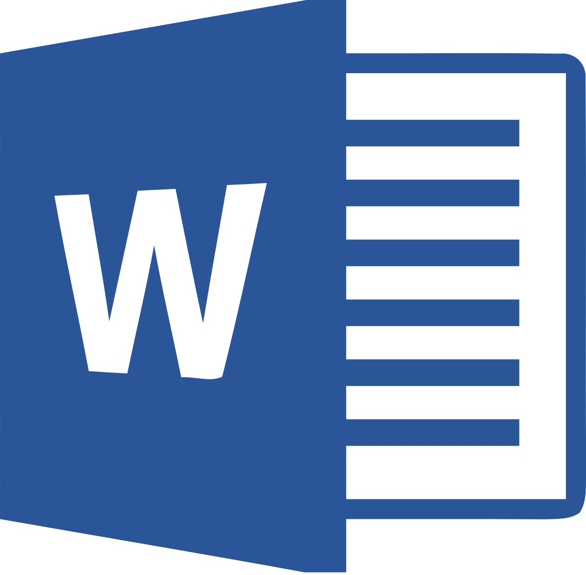 Intro to MS Word 4/1