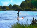 Introduction to Stand Up Paddle Boarding
