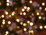 Holiday Globe Light