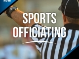 Sports Officiating-Basketball
