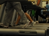 Functional Fitness for Older Adults Couple