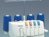 Getting to Know Your Serger