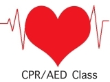 Heartsaver CPR/AED  F18