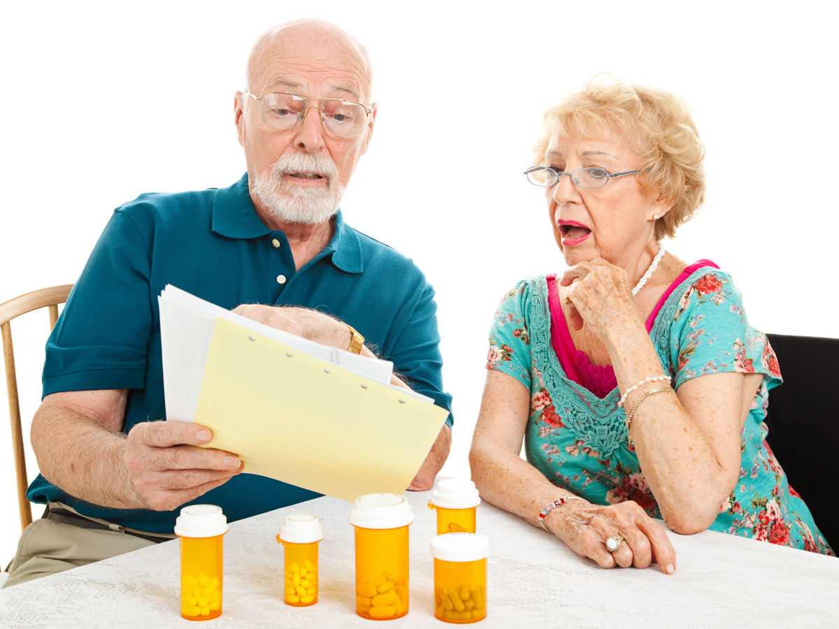 The A, B, C & Ds of Medicare