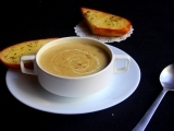 Fall Soups and Breads