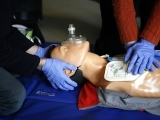 CPR: BLS Healthcare Provider