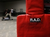 RAD (Rape Aggression Defense)