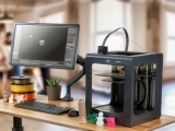 3D Printing and Design - Portland