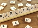 Paralegal Certificate 1/13