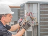 Certified HVAC/R Technician