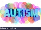 Students with ASD (Autism Spectrum Disorder) 10/1