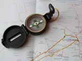 Basic Map, Compass and GPS