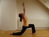 Slow Deep Yoga / Guided Meditation I