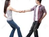 Dance: West Coast Swing for Beginners
