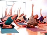 Yoga for Fun and YOU! (Monday Session 2)