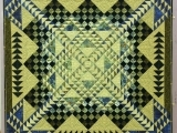 A Quiltmaker's Journey: A Trunk Show and Lecture