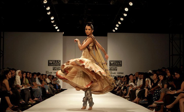 SAGE Fashion Modeling 101