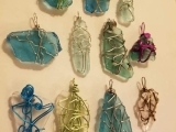 Wire Wrapping 101- Southbury**New Date & Time - 4/7 at 7:00 pm**