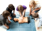 CPR for Health Care Providers (BLS)