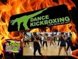 Dance Kick Boxing- Session I