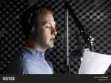 Getting Paid to Talk - Intro to Voice Acting