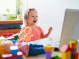 Online - Pre-school Russian Language Development