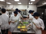 Culinary Arts Internship - Tustin HS